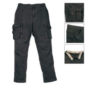 PANTALONI M-FORCE