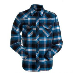 CAMICIA SCOTTISH