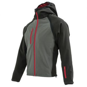 GIUBBINO SLY SOFTSHELL MANICA STACCABILE