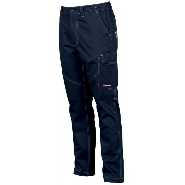 PANTALONI WORKER WINTER