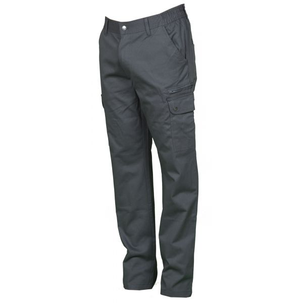 PANTALONI FOREST POLAR