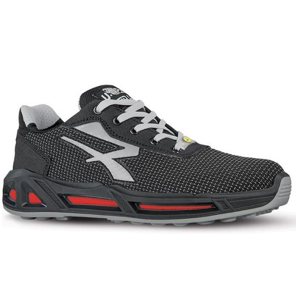 SCARPE ANTINFORTUNISTICHE RAPTOR - U.POWER