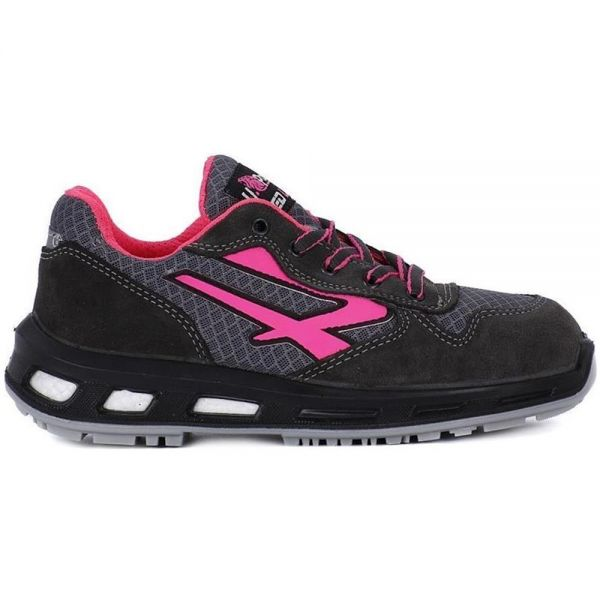 SCARPE ANTINFORTUNISTICHE DONNA VEROK U.POWER